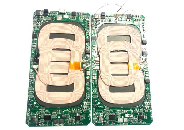 10W 无线充电器